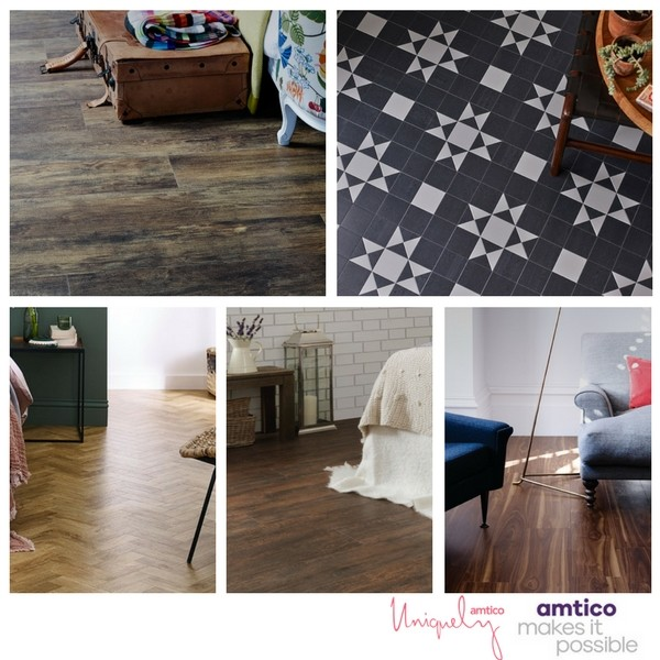Amtico Vinyl Flooring Stockport