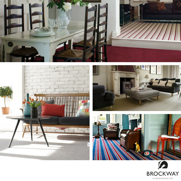 Brockway Carpets Stockport