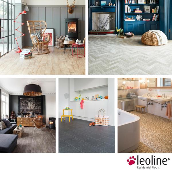 Leoline Vinyl Flooring