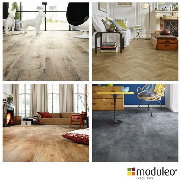 Moduleo Flooring Stockport