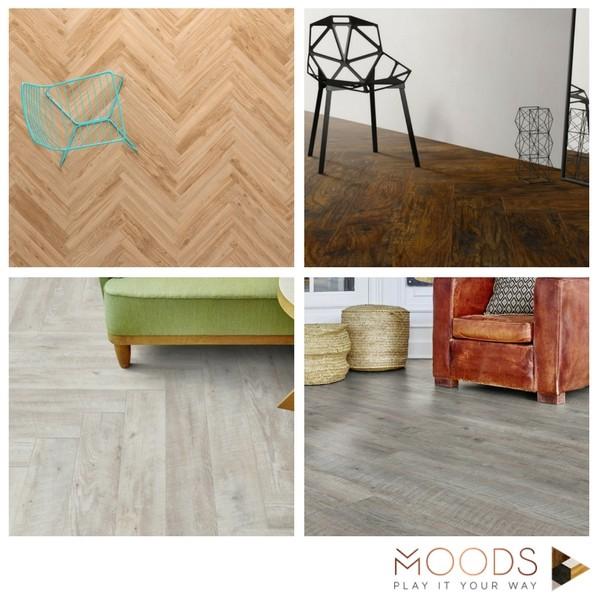 Moduleo Moods Flooring Stockport