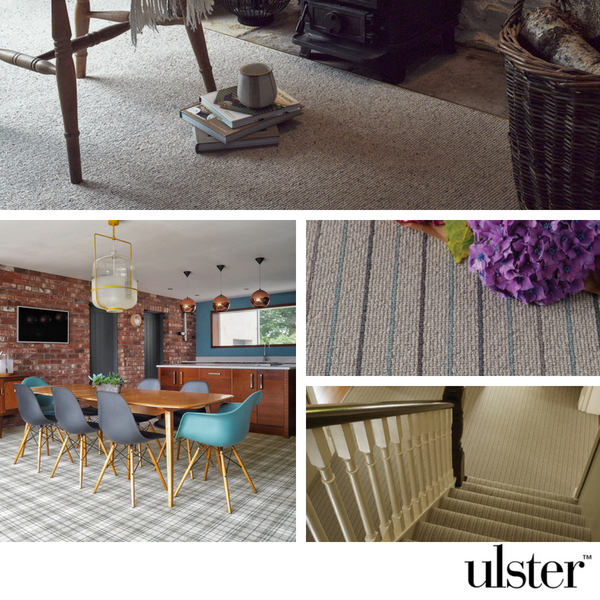Ulster Carpets Stockport